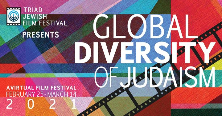 2021 Triad Jewish Film Festival