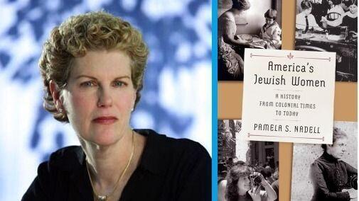 "Pamela Nadell ""American Jewish Women"""