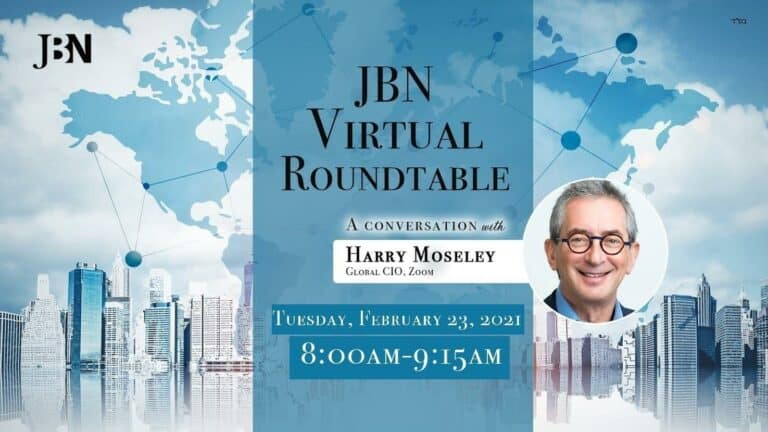 JBN Executive Virtual Event: Harnessing technology for positive growth