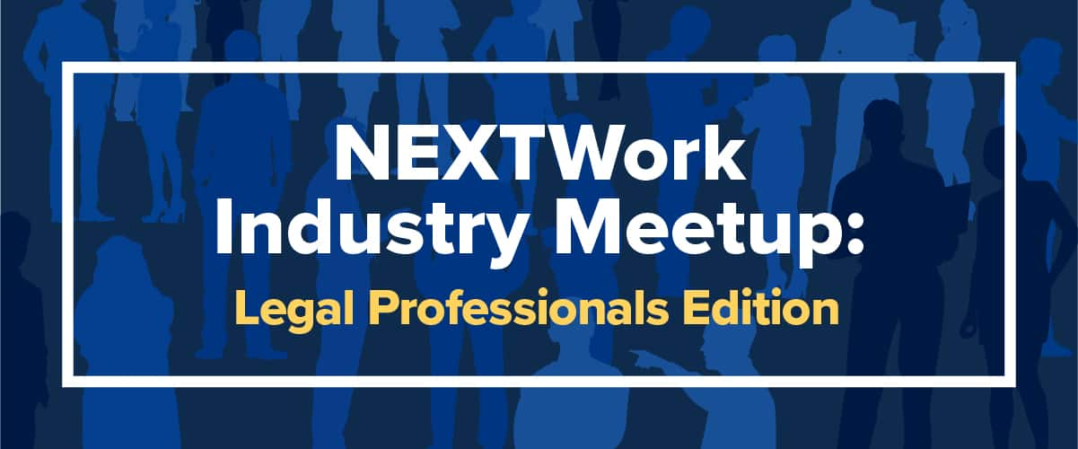 Nextwork Legal Meetup