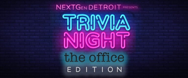 Trivia Night: The Office Edition