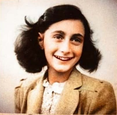 Anne Frank's Europe: Before, During & After Her Diary - Livestream Tour