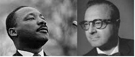 Court Jews:  Jewish lawyers in the fight for African American Civil Rights