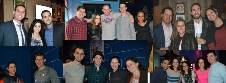Pre-Passover Happy Hour with EntryPointDC and NOVA Tribe: Escape Egypt, Tackle Triva, and Manishtana Mingle