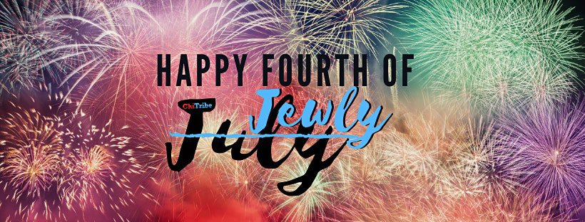 Erev Fourth Of July - ChiTribe Re-Launch Event