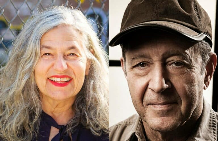 Virtual Concert and Conversation: Featuring Steve Reich and Amy Sillman, with performances by Mark Stewart and David Cossin