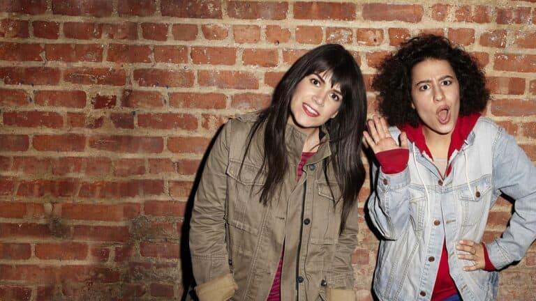Cinema Chats: Jewish Women on TV