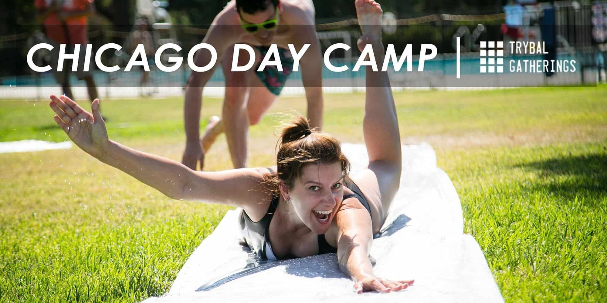 Trybal Gatherings | Chicago Day Camp 2021