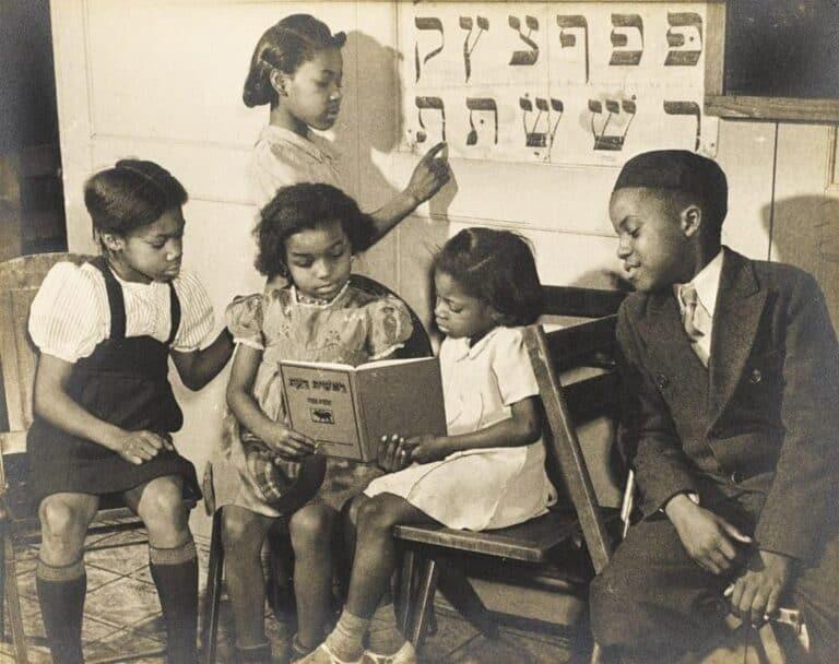 The Jewish Harlem Walking Tour