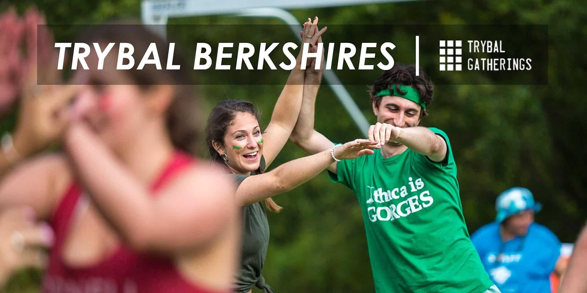 Trybal Gatherings   Berkshires 2021