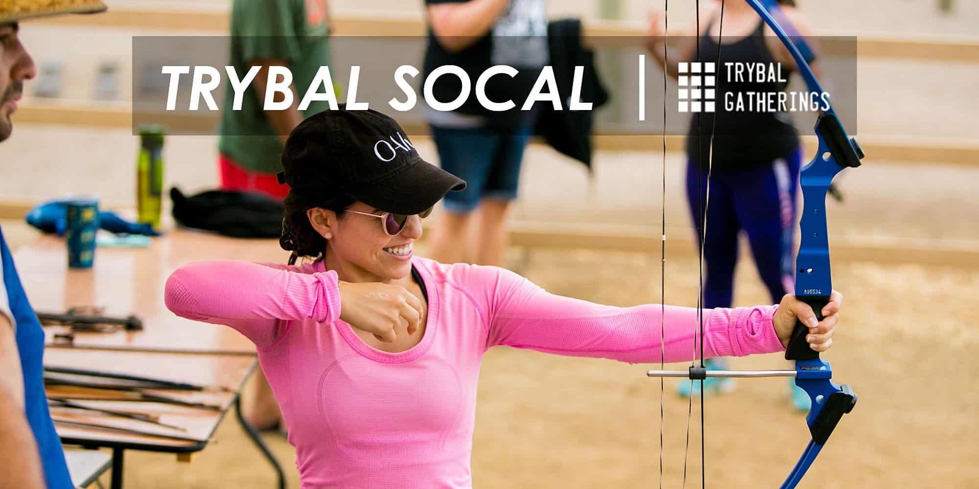 Trybal Gatherings | SoCal 2021