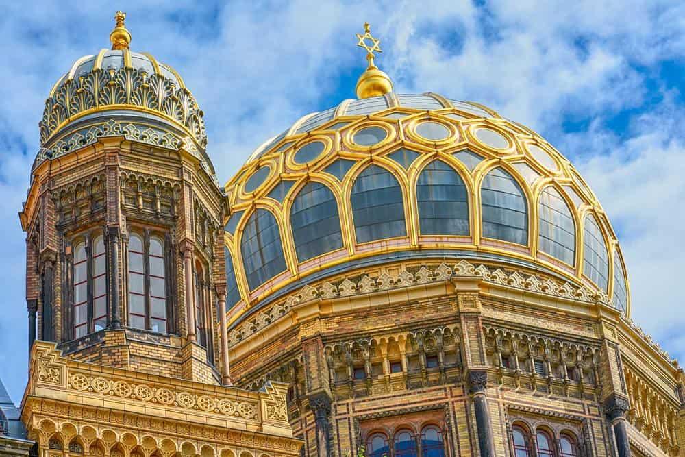 Berlin's Jewish Heritage