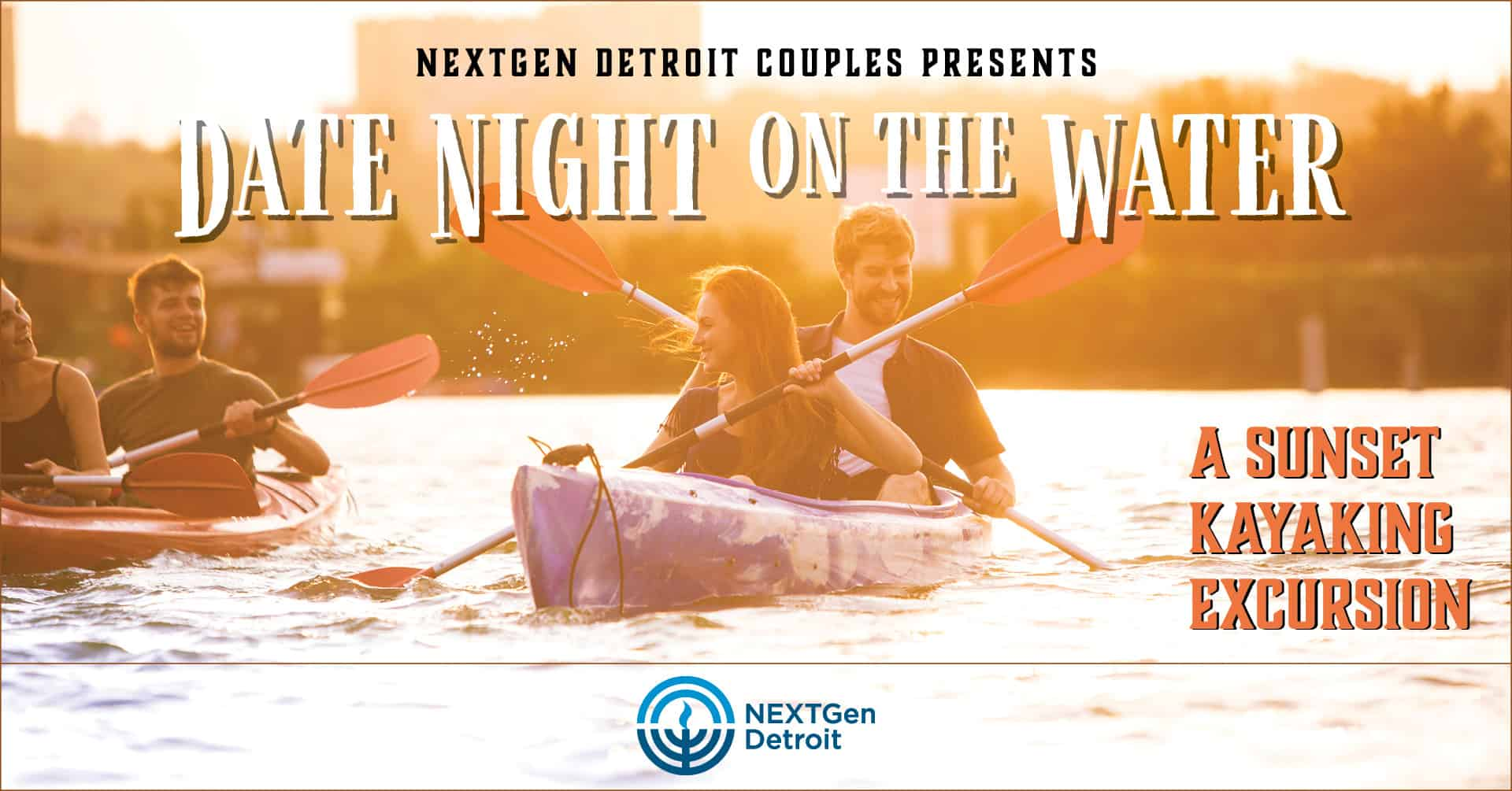 Date Night on the Water: A Sunset Kayaking Excursion