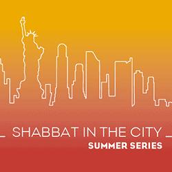 JCC Upper West Side Shabbat in the City
