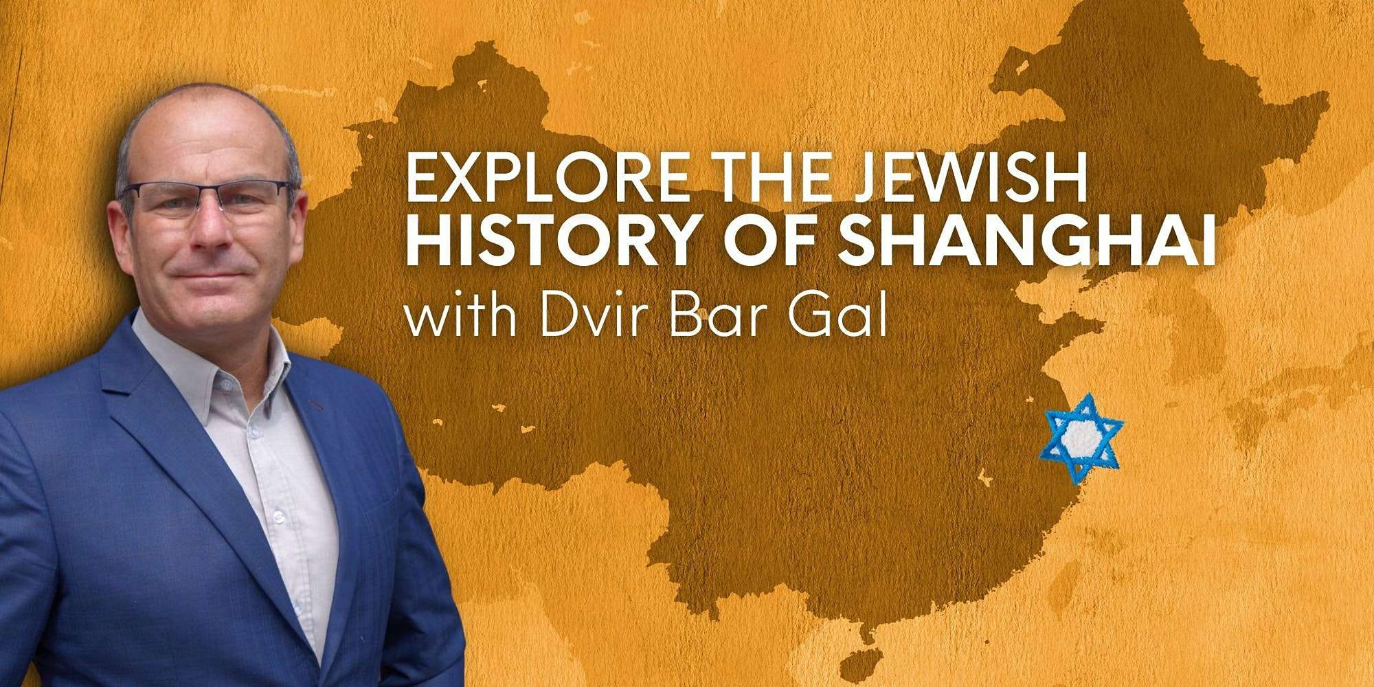 Explore the Jewish History of Shanghai
