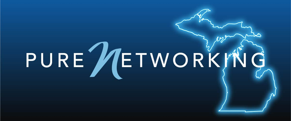 Pure Networking: In Person!