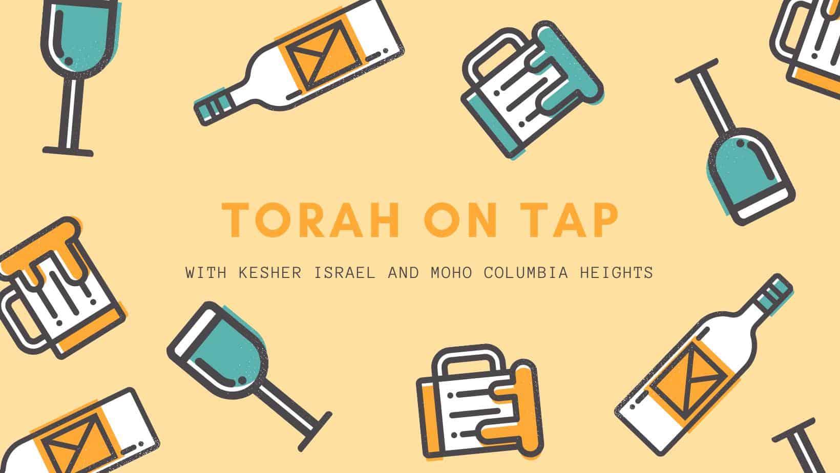 Torah on Tap