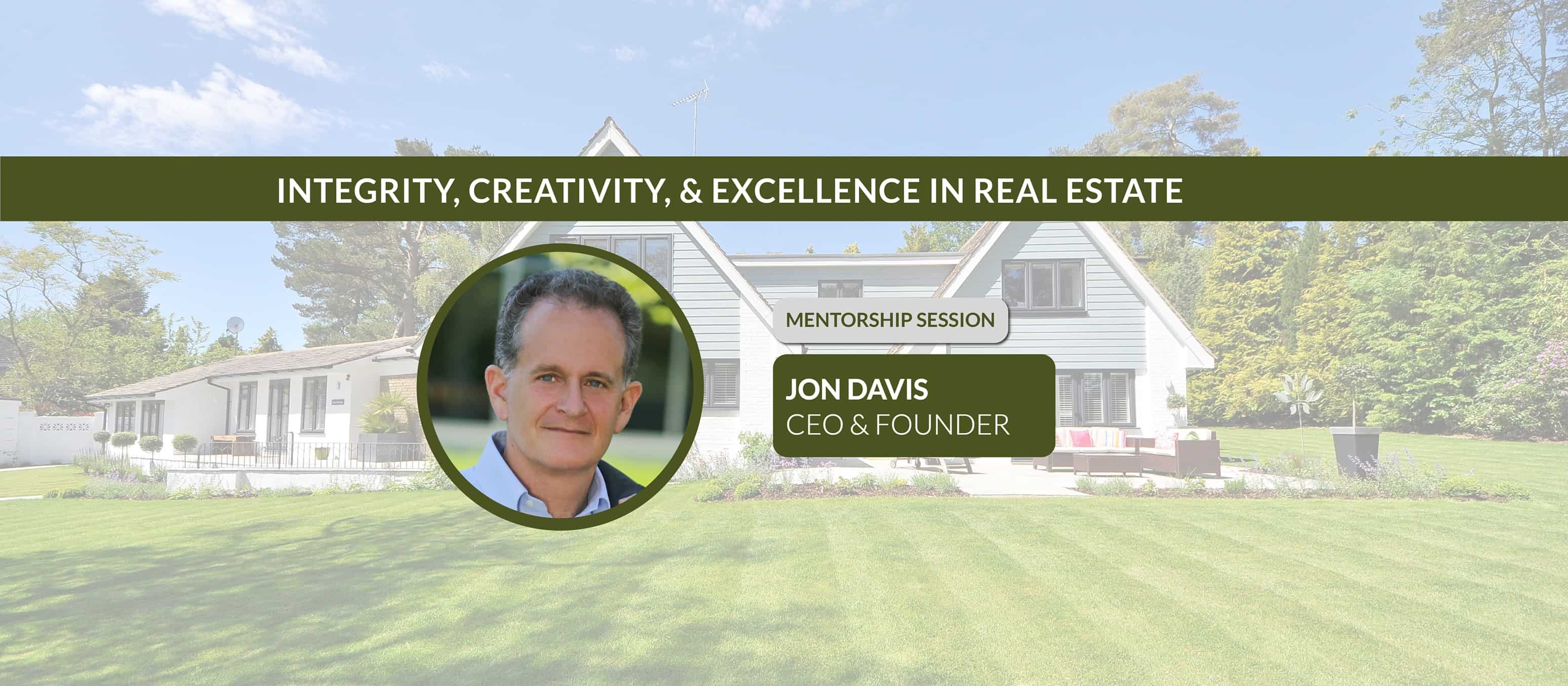 Integrity, Creativity, & Excellence in Real Estate with The Davis Companies